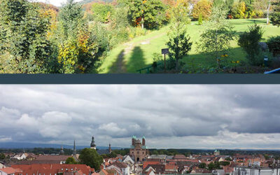 Märchenwald & Speyer