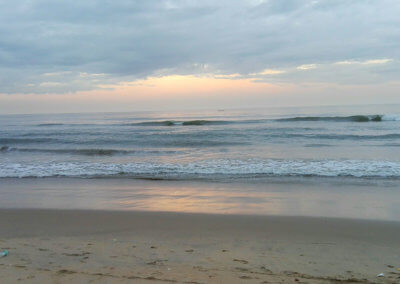 Indien-Chennai-Strand-16