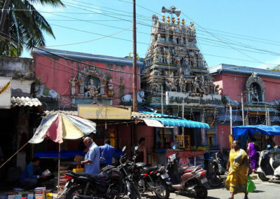 Indien-Pondicherry-streetview-14
