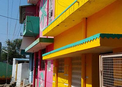 Indien-Pondichery-streetview-27