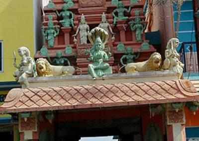 Indien-Tiruvannamalai-14