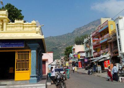 Indien-Tiruvannamalai-Arunachala-15