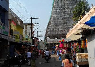 Indien-Tiruvannamalai-Tempel-17