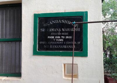 Indien-Tiruvannamalai-Wanderung-Arunachala-2
